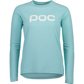 POC Essential MTB Jersey Dame light kalkopyrit blue